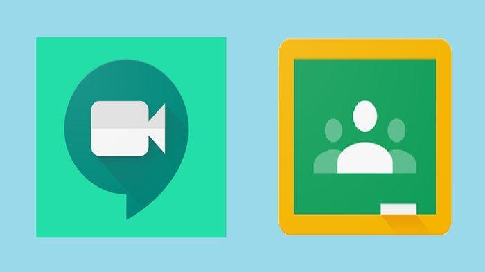 Google Meet Untuk Belajar Daring Lebih Efektif, Pakai Fitur Terbaiknya dan Gunakan Tips Hemat Kuota