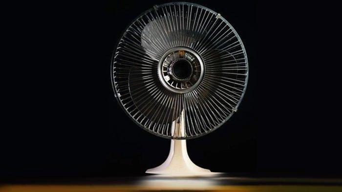 Cara Mudah Membersihkan Kipas Angin di Rumah Tanpa Harus Repot Membongkarnya