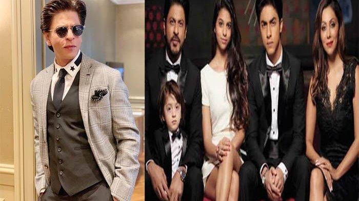 CARA Shah Rukh Khan Memanjakan Anaknya Jadi Sorotan, Arya Khan Dibebaskan Pakai Narkoba