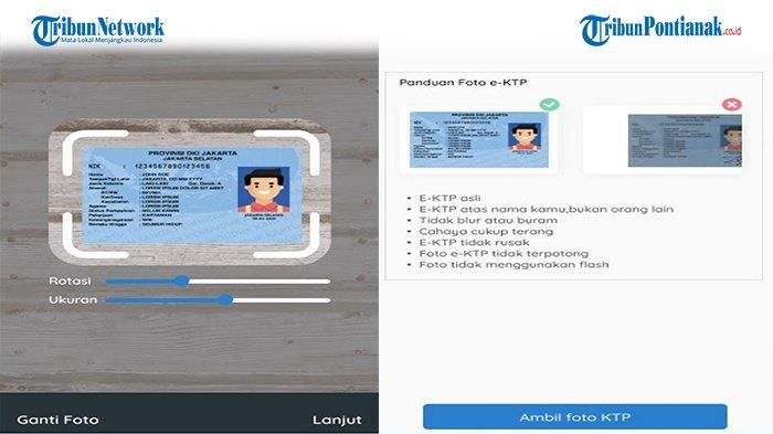 Cara Mengaktifkan KTP di Dukcapil Supaya Terdaftar Online dan Cek NIK KTP Online Sendiri
