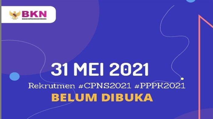 LOGIN sscasn.bkn.go.id Jadwal Pendaftaran CASN dan PPPK 2021 - Jadwal Seleksi Administrasi