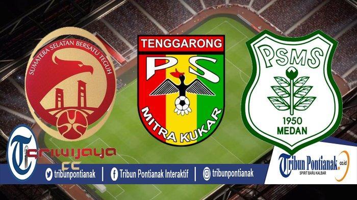 Catatan 3 Tim Degradasi Liga 1, Capaian Terburuk Sriwijaya FC hingga Ayam Jantan Loyo