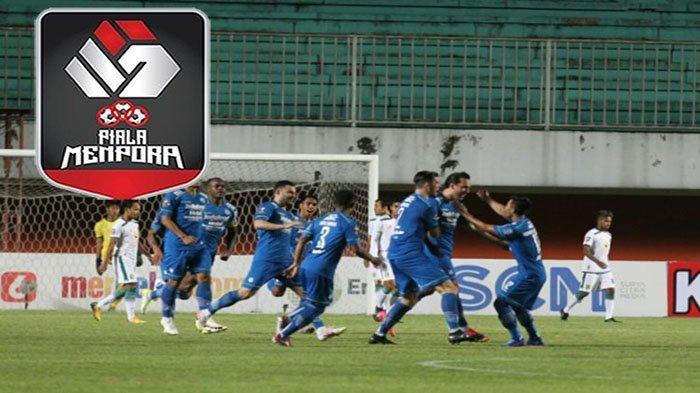 UPDATE SKOR Hasil Persib vs PSS - Gol Sundulan Saddam Dibalas Tuntas Igbonefo, Skor 1-1