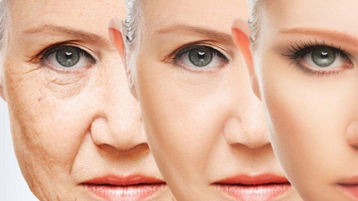 Apa Itu Anti Aging? Bagaimana Kulit Kita Alami Penuaan, Berikut Penjelasan Dokter Kulit