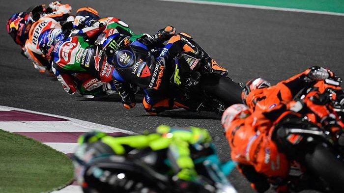 CEK HASIL Latihan Bebas MotoGP Portugal 2021 Jumat 16 April dan Jadwal Tayang MotoGP 2021 di Trans7