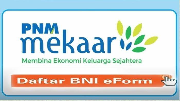 Integrasi Mekaar PNM, Klaim Rp 1,2 Juta Bantuan UMKM Klik http//banpres bpum.co.id, Secara Online