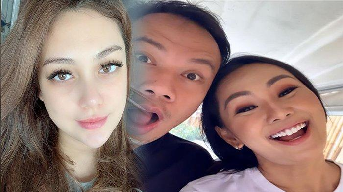 Tertangkap Basah Berduaan dengan Vicky Prasetyo, Celine Evangelista Minta Maaf Pada Kalina