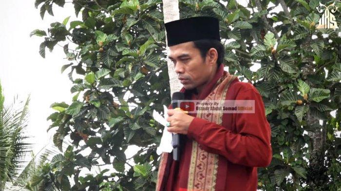 Ustadz Abdul Somad Tegaskan Mengejek Cadar Berarti Mengejek Ajaran Islam