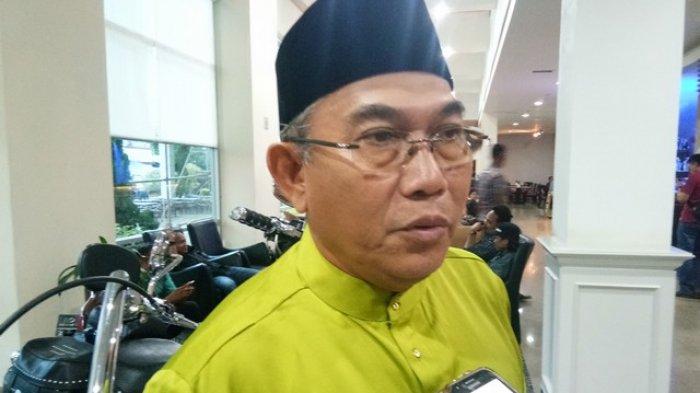 Chairil Efendy Harap Ada Tokoh Kalbar yang Masuk Jajaran Menteri di Kabinet Jokowi KH Maruf Amin