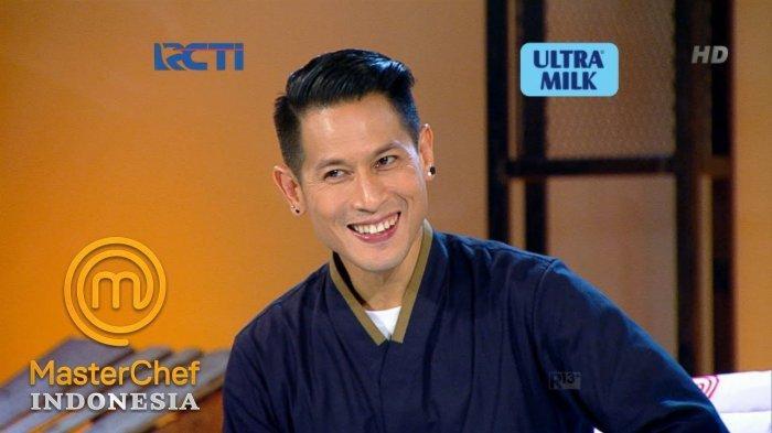 Mengenal Dashi, Kaldu Khas Masakan Jepang yang Dibuat Chef Juna di MasterChef Indonesia Season 6