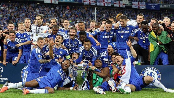 TOP Skor Liga Champions 2021 dan Juara Liga Champion dari Tahun ke Tahun | Chelsea Juara UCL 2021