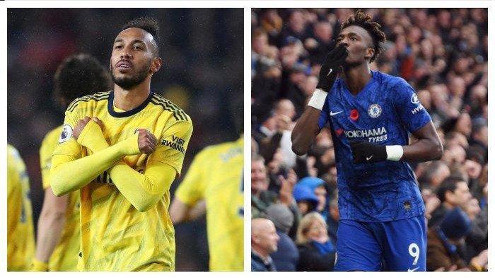 Chelsea vs Arsenal - Prediksi Skor, Susunan Pemain, Head to Head, dan Jadwal Liga Inggris Pekan 24