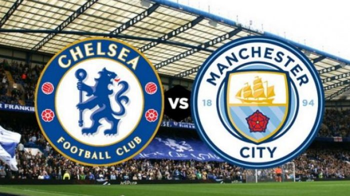 Piala FA 2021 Hasil Chelsea Vs Manchester City Streaming RCTI Sports! Laga Semifinalis Liga Champion