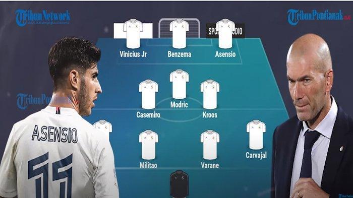 REAL Madrid Lolos Final Liga Champion, Ini Skenarionya Saat Tandang ke Markas Chelsea