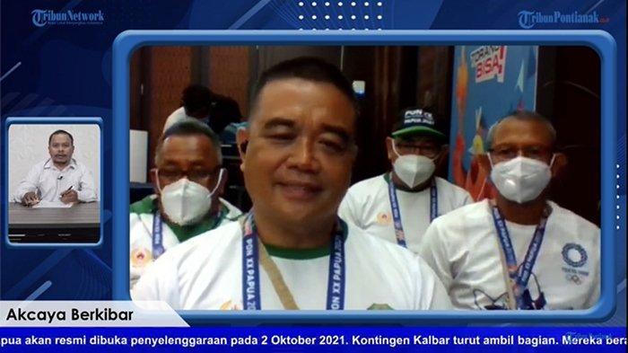 Kalbar Positif Tambah Medali lewat Muaythai