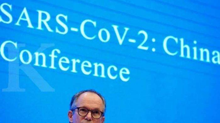 CHINA Bohongi Dunia Global Soal Covid-19, WHO Ungkap Dugaan Asal Usul Virus Corona di Wuhan Tiongkok