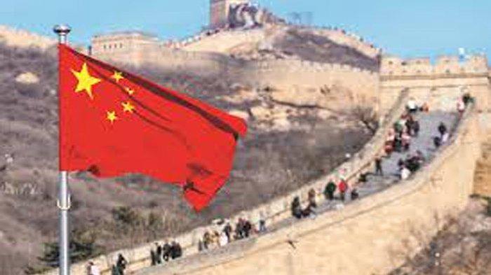WABAH Covid-19 Belum Berakhir, China Kembali Diserang Virus, Banyak Anak-anak Terinfeksi