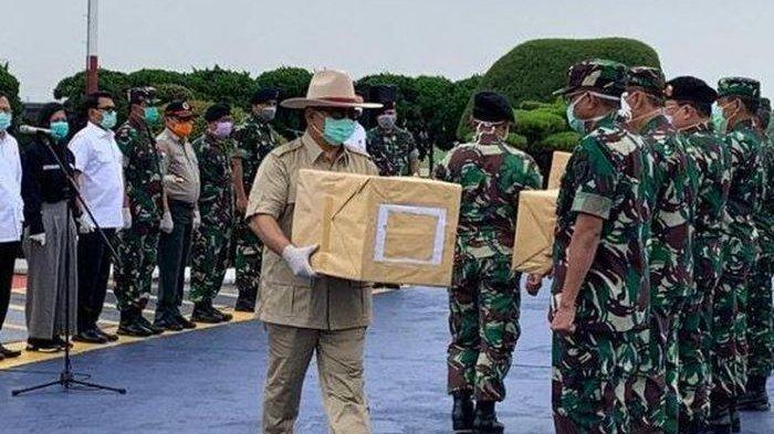 China Siap Bantu Hadapi Corona di Indonesia, Pemerintah Kirim Daftar Kebutuhan Medis