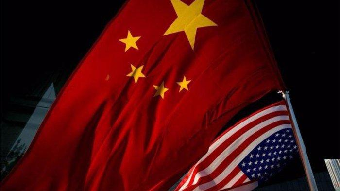 China Murka, Sebut Keputusan Amerika Serikat sebagai Tindakan Paling Biadab dan Tak Tahu Malu
