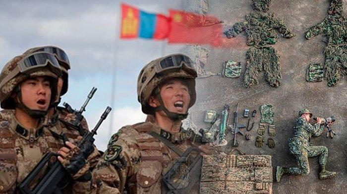 CHINA 'Ultimatum' Prancis Jika Nekat Jual Senjata ke Taiwan, Peringatkan Kerugian Hubungan 2 Negara