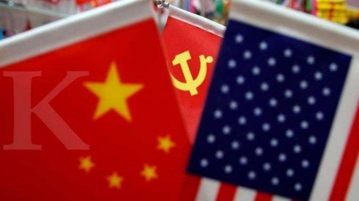 CHINA Vs Amerika Serikat Terkini, Tiongkok Ancam AS   Joe Biden Janji Cegah China Jadi Terkemuka
