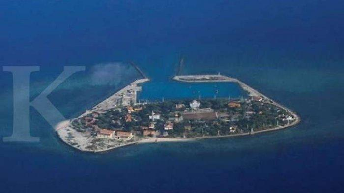 CHINA Vs Vietnam Terkini - Tiongkok Jadi Ancaman, Vietnam Perkuat Pertahanan Udara Kepulauan Spratly