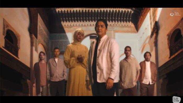 Bismillah Cinta, Download MP3, Chord & Lirik Lagu Ungu feat Lesty Kejora:Tak Dapat Lagi Kulukis Rasa