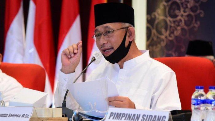 Presiden Jokowi Dijadwalkan Buka Munas IX LDII di Istana, Kalbar Soroti Ancaman Dampak Karhutla