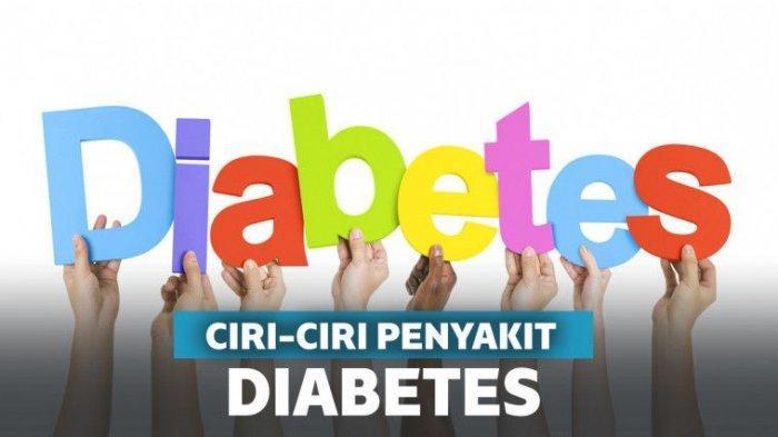 CIRI - CIRI Diabetes Pada Wanita, Kenali Gejala dan Cara Mengobati Diabetes