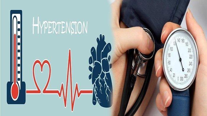 Ciri Darah Tinggi Kumat, Ini Cara Cepat Menurunkan Tekanan Darah Tinggi Tanpa Obat
