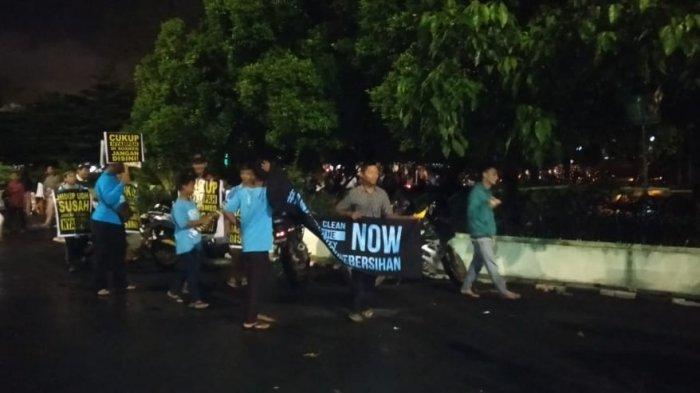 Komunitas Clean The City, Wadah Pecinta Lingkungan Bersih Pertama di Kalbar