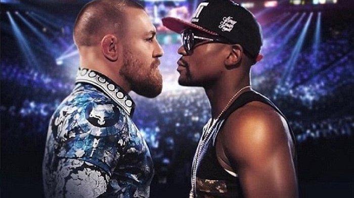 Mike Tyson Nilai Conor McGregor Tak akan Menang Lawan Floyd Mayweather