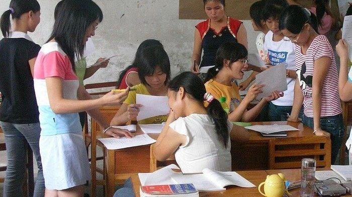 Contoh Sikap yang Sesuai dengan Pancasila Sila ke-4 - Kunci Jawaban Soal Kelas 5 SD Tema 1
