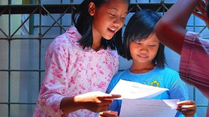 Contoh Sikap yang Sesuai dengan Pancasila Sila ke-5? Kunci Jawaban Soal Kelas 5 SD Tema 1
