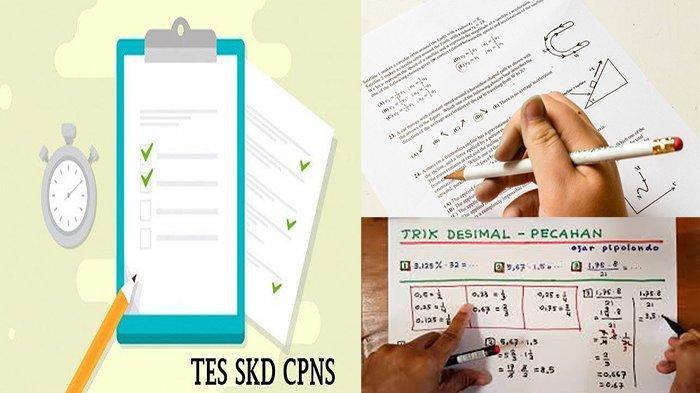 Contoh Soal TWK CPNS 2021, Download Kumpulan Soal CPNS dan Jawabannya pdf