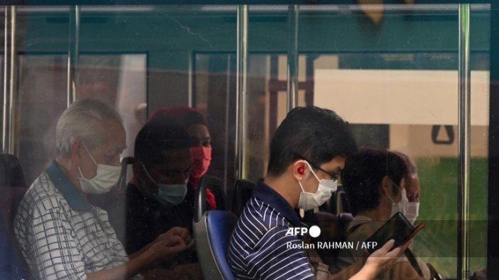 COVID-19 di Singapura Cetak Rekor Lagi! Ribuan Orang Terinfeksi Virus Corona dalam Sehari