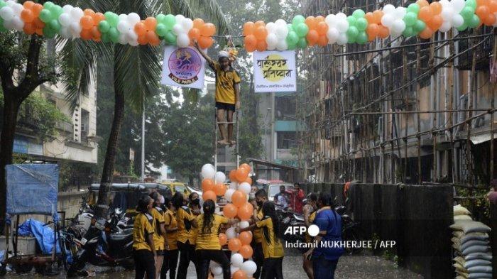 COVID-19 India Melonjak Lagi ! Pesta Festival Lokal Besar-besaran di Kerala Jadi Biang Kerok ?