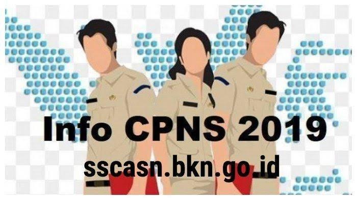 BKN Jelaskan Cara Benar Upload Swafoto CPNS 2019, Ikuti Petunjuknya Supaya Tak Salah Upload