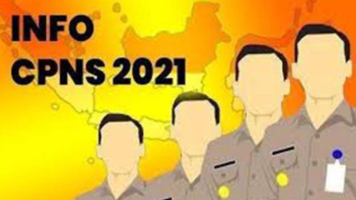 Syarat Lengkap Cara Daftar CPNS 2021 Lulusan SMA SMK ...