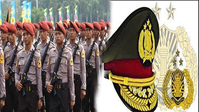 cpnspolri.go.id Lowongan CPNS Polri 2021, Info Lengkap Pendaftaran CPNS Polri