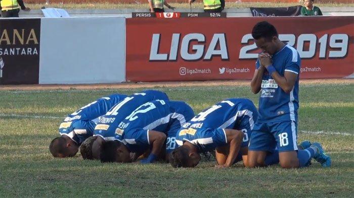 Klasemen Liga 2 Usai Persis Solo Tekuk PSIM, Sriwijaya FC Kuasai Barat & Persis Gusur PSIM di Timur