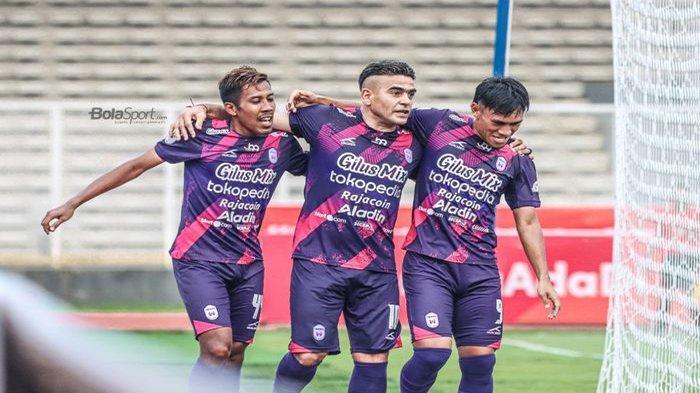 Update Klasemen Liga 2 Indonesia 2021 Hari Ini Selasa 12 Oktober Usai Rans Cilegon FC vs Perserang