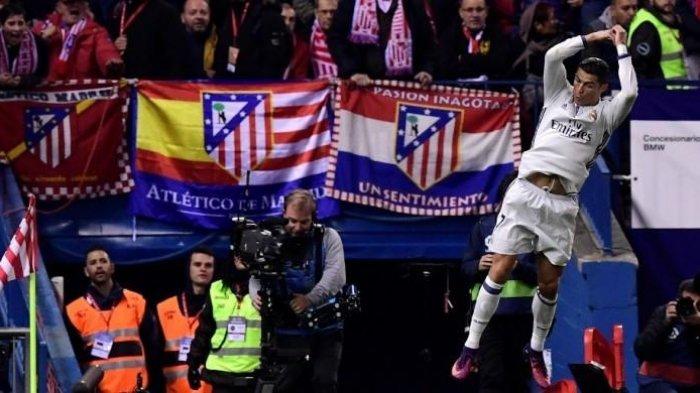 KLUB La Liga Spanyol Ramai-ramai Potong Gaji Pemain, Barcelona & Atletico Madrid Pangkas Sampai 70%