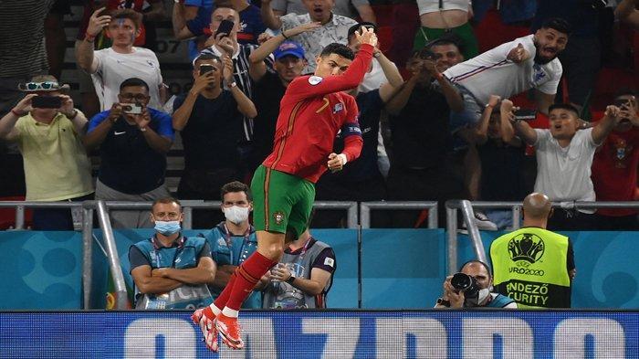 Jadwal Euro 25 Juni 2021 tidak Ada! Live Portugal Vs Belgia & Jerman Vs Inggris 16 Besar Piala Eropa