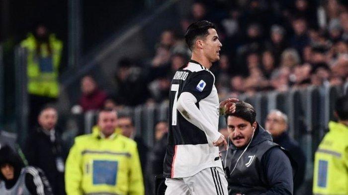 Jadwal Lyon vs Juventus di Babak 16 Besar Liga Champions