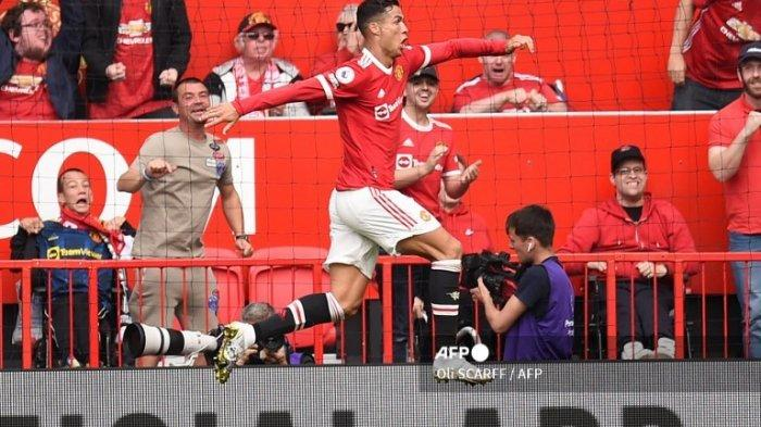 Klasemen Liga Inggris: Arsenal Keluar dari Zona Degradasi, Ronaldo Bawa Man Utd ke Puncak
