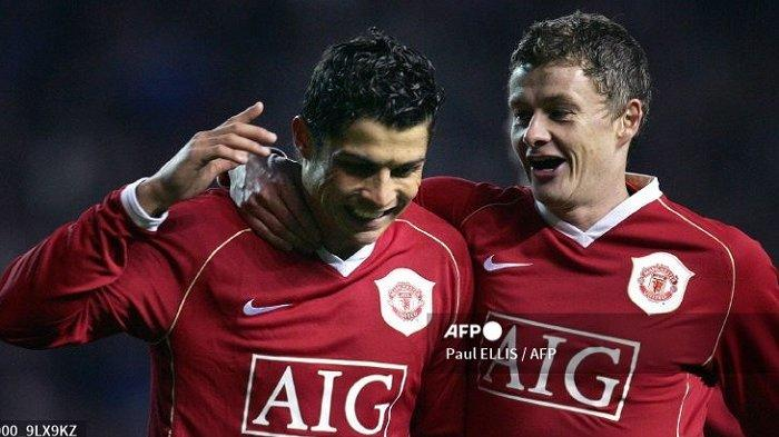 Kepastian Sang Pemilik Nomor 7 di Manchester United, Ronaldo hingga Deretan Legenda Man United