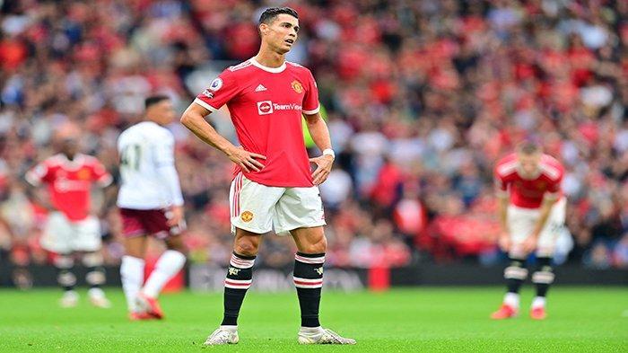 PREDIKSI Manchester United Vs Leicester City Rekor Pertemuan Head To Head Tim Ronaldo Vs Jamie Vardi