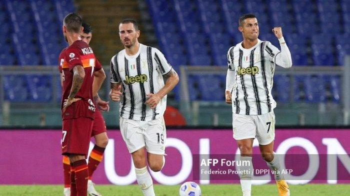 Prediksi Juventus Vs Barcelona Matchday 2 Liga Champions Live Vidio Kamis 29 Oktober 2020 Tribun Pontianak