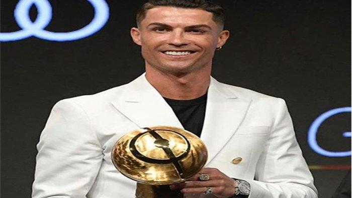 PELUANG Cristiano Ronaldo Cetak Sejarah Euro Terbuka Lebar & Daftar Top Score Euro Sepanjang Sejarah